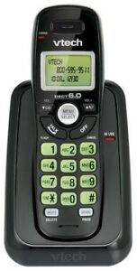 Never used, missing the manual, Vtech CS6114 Cordless Phone