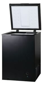 3.5 cubic foot Arctic King Freezer for sale