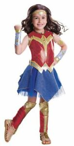 Wonder Woman Costume size 4-6