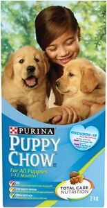 16 kg Bag of Purina Puppy Chow