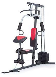 Quality Home Gym Set