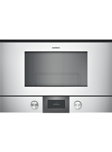 Gaggenau Microwave oven 200 series Kew Boroondara Area Preview