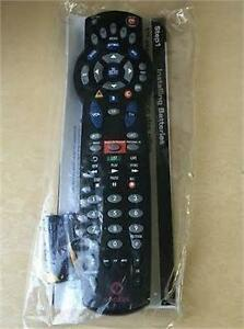 NEW ROGERS URC1056 PVR DVR ATLAS UNIVERSAL REMOTE CONTROL WITH BATTERIES