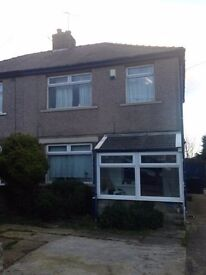 Great 3 Bed Semi newly renovated throughout.