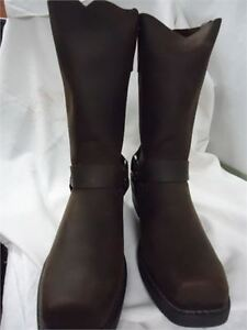Men's Durango Boots harness - size 12 they cost 225 plus tax