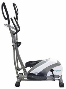 Body Break Programmable Elliptical Trainer (Model # 16117902)