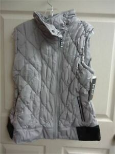 New York Andrew Marc Vest-1 Small black1 grey med  brand new
