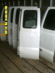 Superduty doors