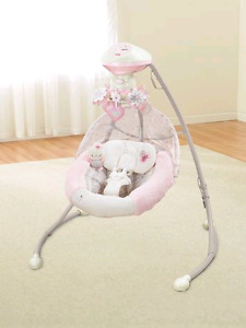 Fisher-price swing my little sweetie