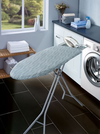 New Hometrends Oversized Size Ironing Board Cover 48in X 18in Other Mississauga L Region Kijiji