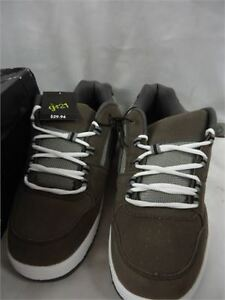Mens G:21 Sneakers- size 8 brand new with box grey never worn