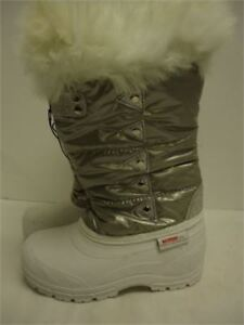 girls winter boots size 2 brand new with tags