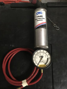 Fuel Injection Cleaner