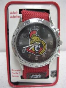 NEW OTTAWA SENATORS WATCH (ALSO INCLUDING)