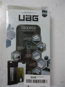 uag cell phone case for iPhone 6/6s plus brand new never used