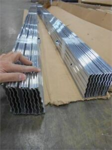 Aluminium Landscaping Edging   -    8 feet long