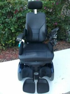 Permobil C400 Power Chair - Used Wheelchairs