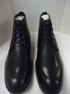 Calvin Klein Men's Leather Boot size 8 bnib only 25 cost 156 wow