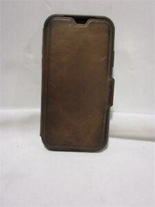 Otterbox Strada Folio iPhone X Case