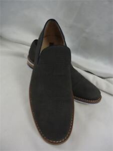 Men's Unlisted Shoes- size 9.5 bnib by kenneth cole grey loafer