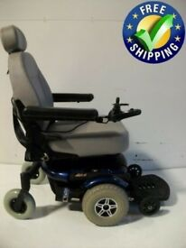 Pride Mobility Jet 3 Ultra (power chair)