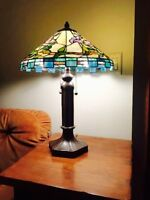 Tiffany Lamps-REDUCED