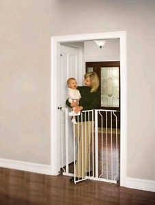 Looking For: Extra tall baby gate