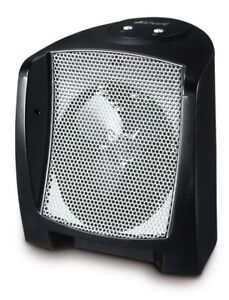 Bionaire 1500W Safety Smart Infrared Heater Fan For Sale