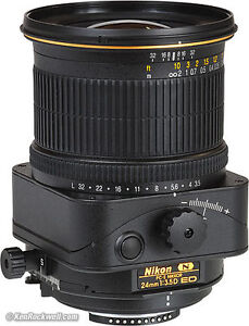 Nikon Lens and camera plus some MISC.