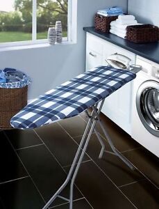 NEW: OPENED PACKAGE Ironing Board COVERS (NOT IRONING BOARD)