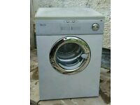 "TUMBLE DRYER "" SERVIS "" 6KG LOAD"