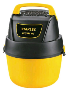 Stanly Portable Wet/Dry Vac