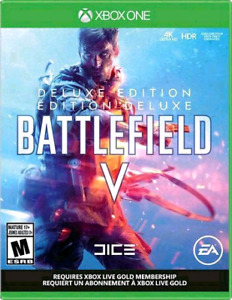 BF5 DELUXE Ed.