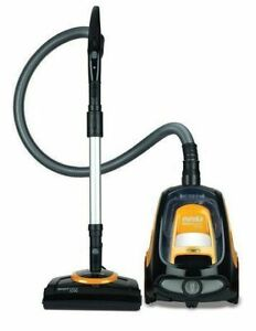 Very lightly used Eureka Bagless Canister Vacuum with turbobrush