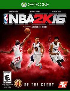 NBA 2K16 or 2K17