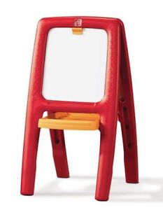 Step 2 Easel/ Chalkboard for Sale - Excellent condition - $25