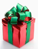 Do you need gifts wrapped?