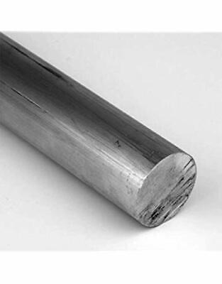 2 Aluminum 6061 Round Rod Solid Bar 2 Lathe Stock 2.00 Inches Diameter Mill