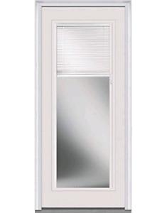 Looking for exterior door-full glass