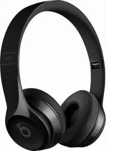 Beats Solo 3 Wireless Headphones (Brand New Sealed In Box)