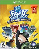 Xbox One Hasbro Family Fun Pack: Conquest Edition - BRAND NEW Mississauga / Peel Region Toronto (GTA) Preview