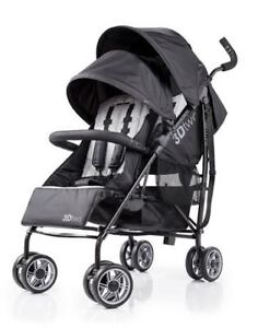 $140 HURRY - Brand New Summer Infant 3Dtwo Double Convenience