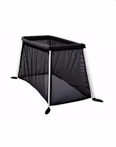 USED PHIL&TEDS TRAVEL CRIB   PHIL&TEDS TRAVELLER Port-a-Cot BABY HOME NURSERY PLAYPEN 94898262