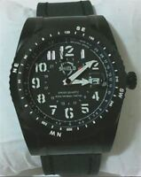 Brand New! Never Worn!  Shield Diver's/ Rugged Duty Men's Watch