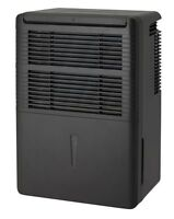 MAJOR BRAND Premiere - 70 pint Dehumidifier For areas up to 4,50