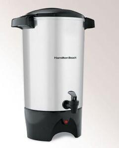 Hamilton Beach Coffee Urn 42 Cup