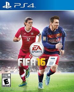 PS4 sports games for cheap!