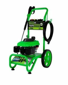 Pressure power washers 2700 3000 and 3200 PSI all brand new