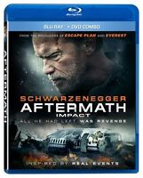 Aftermath blu-ray and dvd