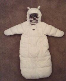 H & M Winter Snow Suit